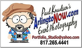 Paul's-'ArlingtoNOWdotCOM'